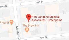NYU Langone Medical Associates - Greenpoint